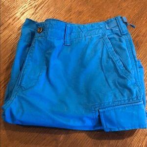 NWOT Gap cargo shorts